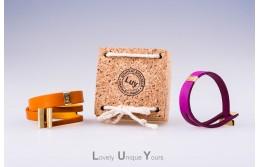 Нова модель браслету LUY N. 5