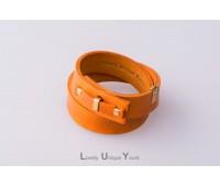LUY N. 1 два оберти (помаранчевий)