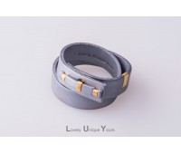 LUY N. 1 два оберти (срібло)
