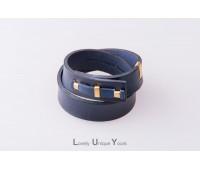 LUY N. 1 два оберти (синій)