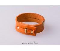 LUY N. 1 один оберт (помаранчевий)