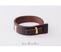 LUY N. 2 один оберт (коричневий)