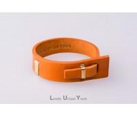 LUY N. 2 один оберт (помаранчевий)