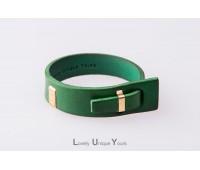LUY N. 2 один оберт (зелений)