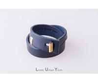 LUY N. 3 два оберти (синій)