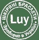 LUY. Інтернет-магазин унікальних браслетів